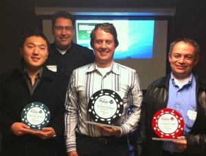 Trophy Winners
