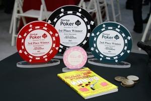 Poker 2.0 Trophies